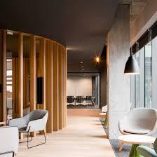 Office Interior Designers Dublin Slacks European Headquarters Eschews Bright Colours Of Tech