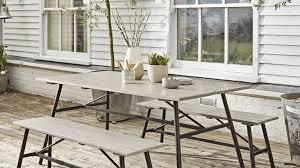 best garden dining sets dine alfresco