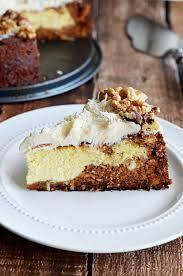 Carrot Cake Cheesecake Host The Toast