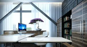 Japanese Office Design Home Decor Large Size Modern Office Design Ideas With Nice And