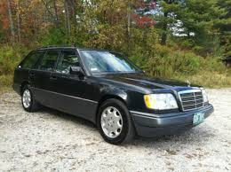 1994 Mercedes-Benz E320 | German Cars For Sale Blog