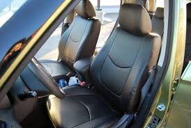 five things that happen when you are in seat covers for kia