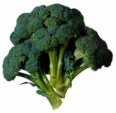 Health Benefits Of Broccoli Require The Whole Food, Not Supplements