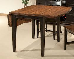 Drop Leaf Dining Table Intercon Drop Leaf Dining Table Winchester In Wn Ta 3650d Bhn C