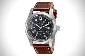 military time the 15 best tactical watches hiconsumption hamilton khaki field