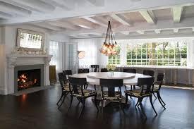 modern craftsmanstyle dining room modern craftsman style interior design a12 craftsman