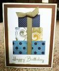 Идеи открыток на рождение ребенка 49