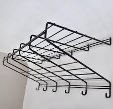 ikea wall coat rack
