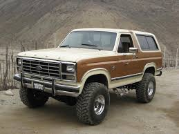 full size bronco add some muscle to the c6 transmission in your ford full size bronco