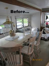 mobile home decorating beach style makeover room bath and