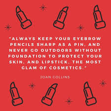 Red Lipstick Quotes Extraordinary 48 Quotes About Lipstick Southern Women Live By Southern Living