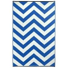 red and blue outdoor rug chevron indoor outdoor area rug royal blue