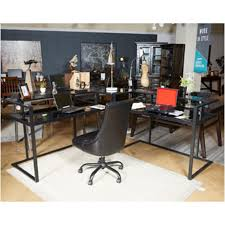 h180 24 ashley furniture laney home office desk