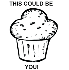 Muffin Coloring Page If You Give A Mouse A Cookie Free Coloring