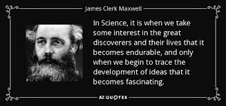 Famous Christian Scientists Quotes Best of TOP 24 QUOTES BY JAMES CLERK MAXWELL Of 24 AZ Quotes