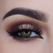 prom makeup for brown eyes smokey eye for brown eyes eye shadow smokey