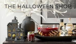 <b>Halloween Home</b> Decor & <b>Halloween</b> Decorations | Pottery Barn