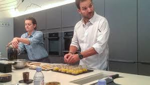 Mon Cours à La Michalak Masterclass Pâte à Choup