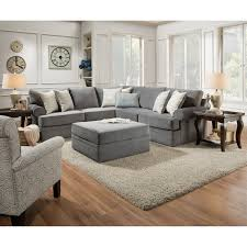 simmons living room furniture. simmons sectional sofa | upholstery couches living room furniture 5