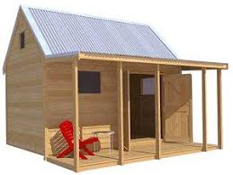 Small Picture myDIY NZs Best Bach Cabin Sleepout and Shed Kitsets