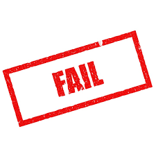 Image result for free image failing