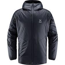 <b>Haglöfs Barrier Neo</b> Hood Men | Men's Winter Jackets | Varuste.net ...