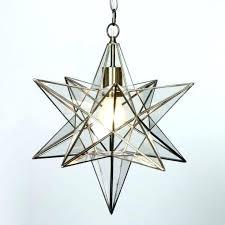 moravian star pendant star light fixture star pendant light fixture moravian star pendant light mercury glass