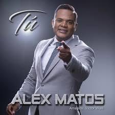 TU - ALEX MATOS by alex matos