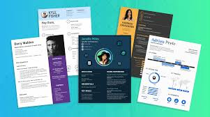 Awesome Infographic Functional Resume Examples Modern Executive Level Position Infographic Resume Template Venngage