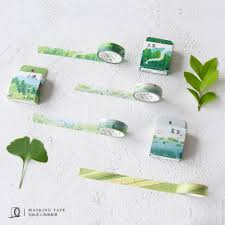 online get cheap term papers com alibaba group beautiful twenty four solar terms series washi tape four seasons from spring to winter masking paper tape diy decoration