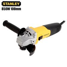 angle grinder machine. stanley stgs8100 - a9 angle grinder machine