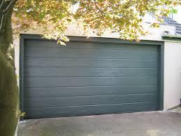 hormann garage doorABi Garage Doors Installation Hormann M Rib Sectional Garage