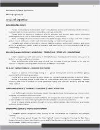 24 How To Write Resume For Internship With No Experience Free