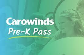 Explore Carowinds
