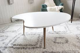 We carry a wide variety of unfinished coffee table legs. Diy Mid Century Modern Coffee Table Under 50 Wonder Forest