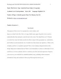example of an essay extended essay outline example 2 extended essay abstract example
