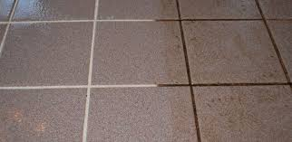 Will it damage my tiles or grout?