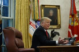 recapturing oval office. Trump Says He Won\u0027t Accept Blame If Republicans Lose House In Midterms -  Chicago Tribune Recapturing Oval Office O