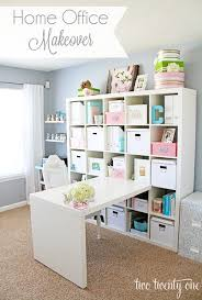 beautiful office inspiration ideas to help get your office spaces pretty and organized chic organized home office