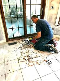removing tile from concrete floor remove tiles from concrete floor removing removing tile from concrete floor