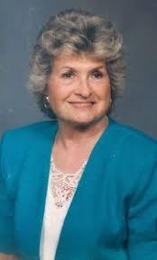 Jeanne L. Auxter - March 6, 1929 - November 18, 2020 - The Beacon