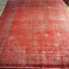 reloaded overdye rug 304x228cm loading zoom
