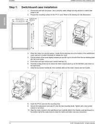powerlogic ion pdf 9 in in 141 141mm mm 5 6 5 6 in in