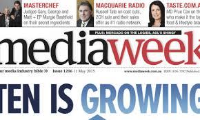 Prue Cox Archives - Mediaweek