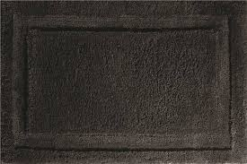 inter design 17052 spa bathroom rug textured latex backing 34 in l x 24 in w microfiber polyester 3 pack