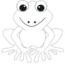 frog pictures to print. Contemporary Frog Frog Coloring Pages To Print Piggy Bank Printable Sheets Cute  Throughout Frog Pictures To Print W