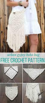 Free Hippie Crochet Patterns Best Design Ideas