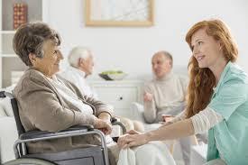 Geriatric Nursing Geriatric Nurses Are In High Demand