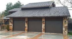 flush panel garage doorResidential Doors  Garage Door Services Inc  Overhead Doors
