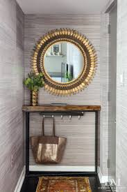 Mirror Design Wallpaper 10 Insanely Gorgeous Spaces From The Oneroomchallenge